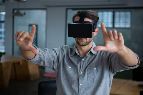 Why Augmented Reality needs FTTP to realise its true potential