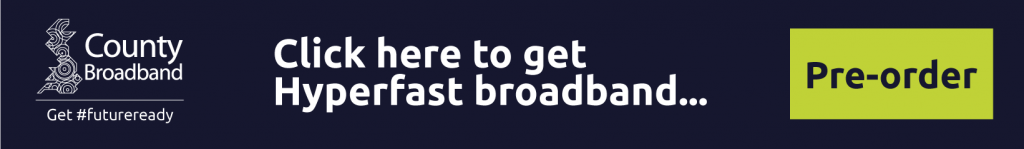 Click here to get Hyperfast Broadband