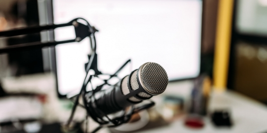 The rise of online radio and podcasts – and locking in new listeners