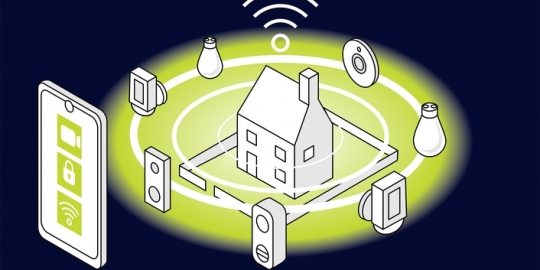 Smart security for a post-lockdown home – everything you need to know in 2021